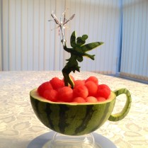 Fairy Cup