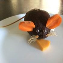 Avocado Mouse