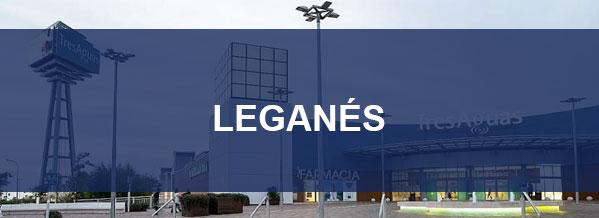 Compro Oro en Leganés