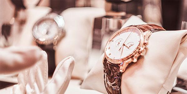 Valoración de relojes online