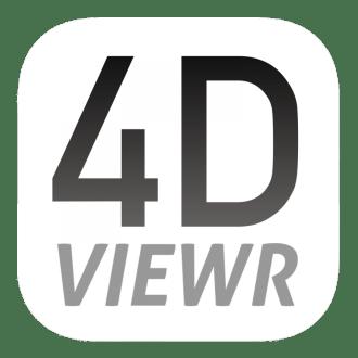 4d-viewr-app-icon-wht-grey-logo