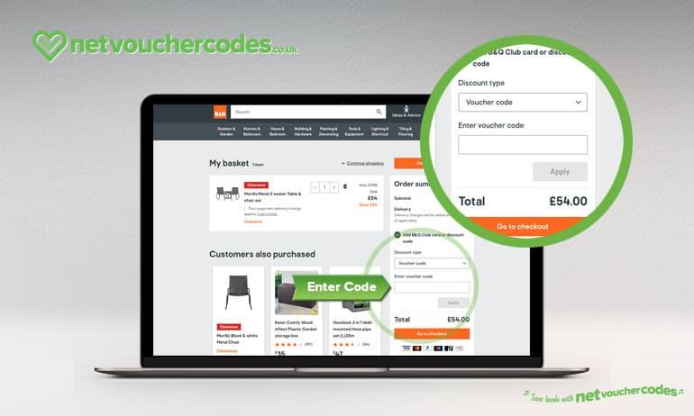 b q discount codes may 2021 25 off
