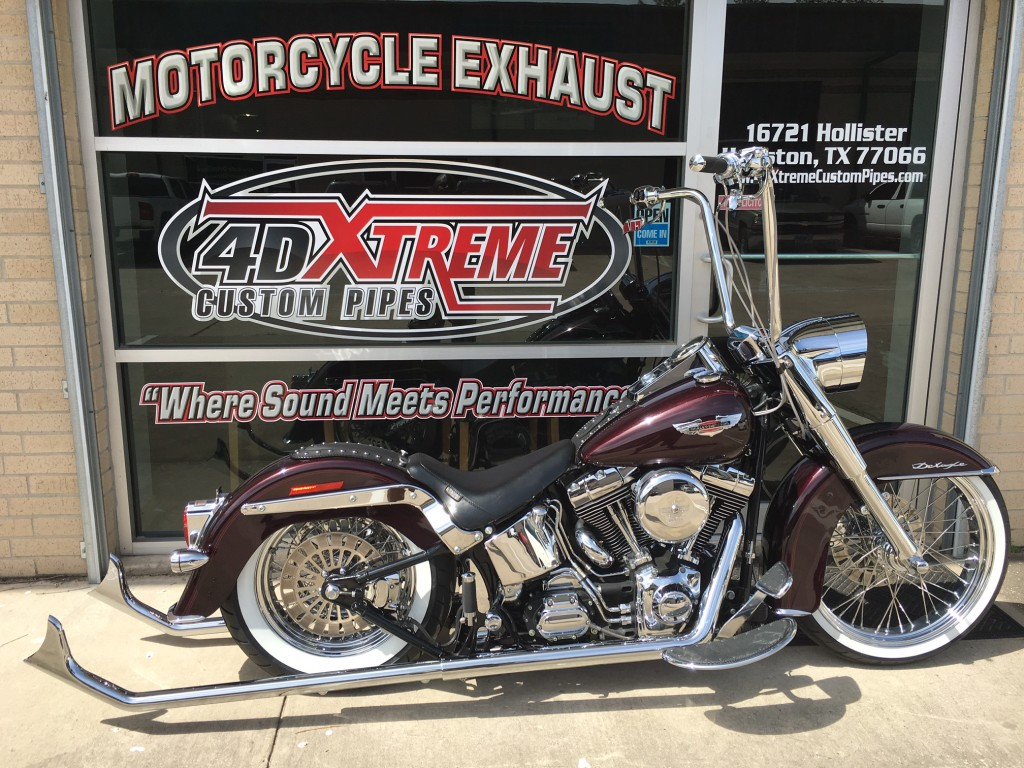 4dxtreme custom pipes