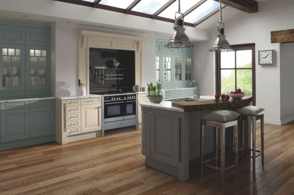 Kitchen Trends for 2015... A Preview - The Kitchen Think