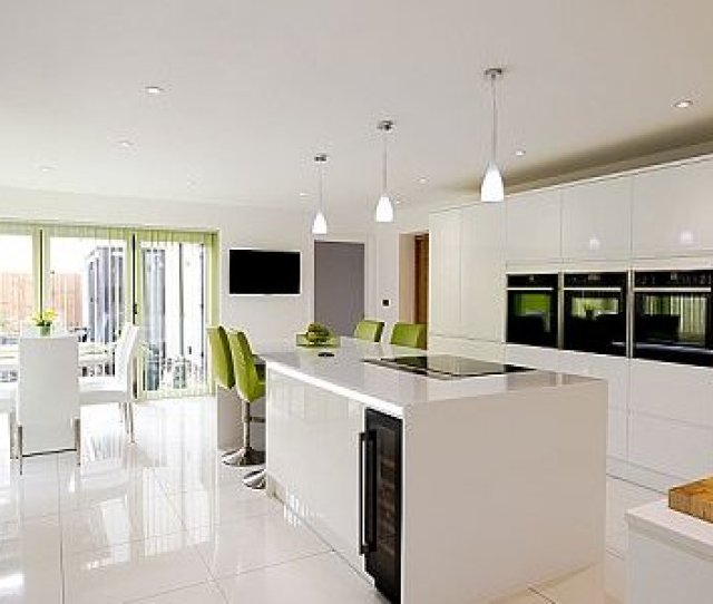 The Story The Property Was A New Build Which The Client Totally Planned Out Down To The Last Detail Between The Client And The Designers They
