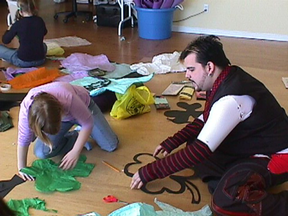 Community Workshops and Classes
