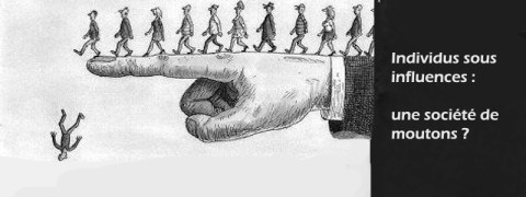 Individus sous influences : une société de moutons ?