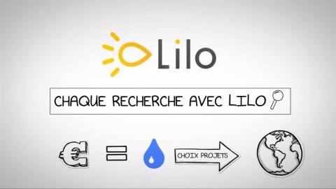 Lilo, le moteur de recherche qui finance les alternatives !