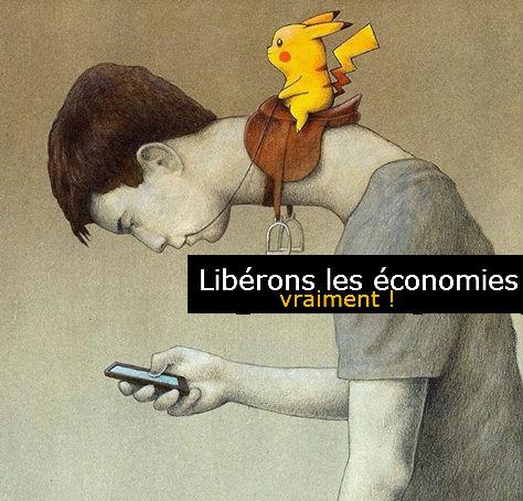 Oui au libre marché ! Libérons les économies (le film)