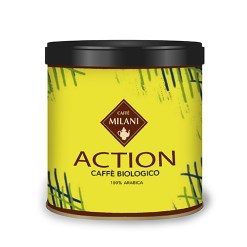 ACTION Organic /ground 125g/