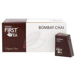 BOMBAY CHAI
