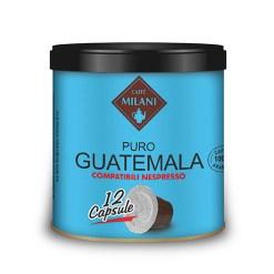 GUATEMALA GENUINE ANTIGUA /NESPRESSO 12ks/
