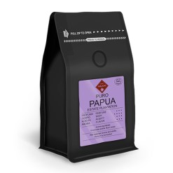 PAPUA ESTATE PLANTATION 200g