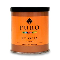 ETIOPIA SIDAMO /ground 125g/