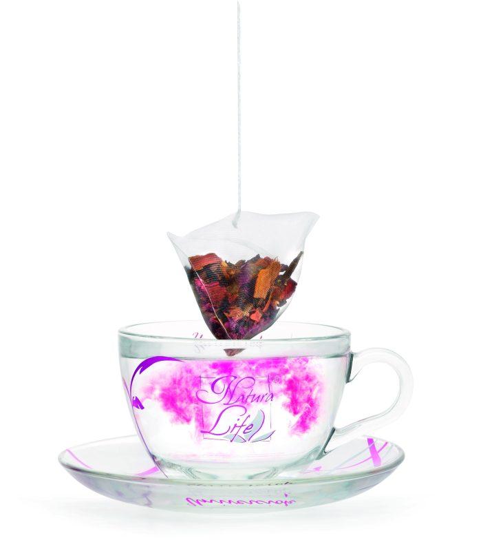 čaj NATURA LIFE