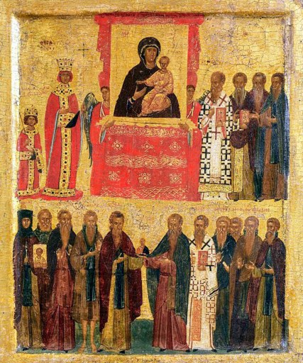 Triumph of Orthodoxy