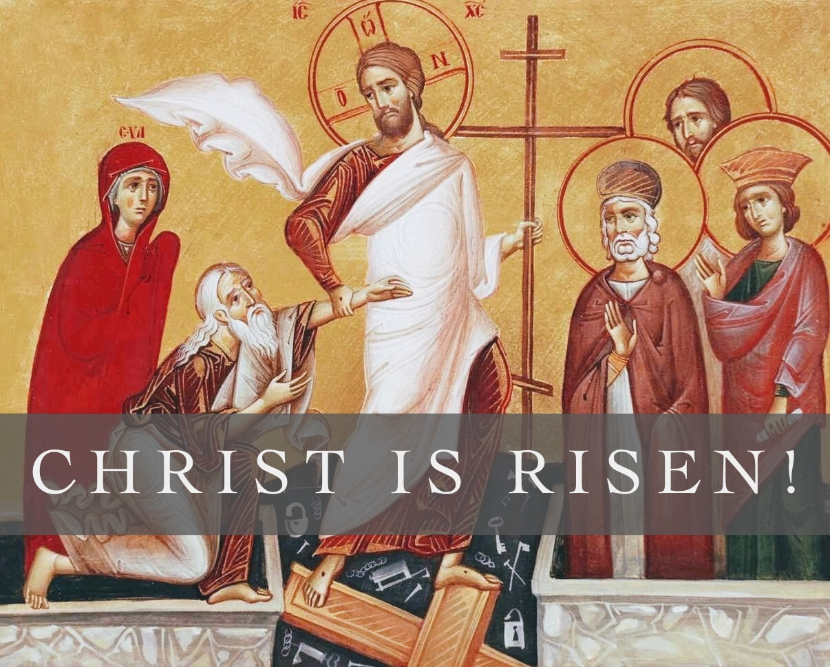 Pascha-Christ-is-Risen
