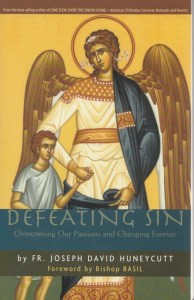Defeating Sin