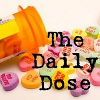 Daily dose ofEncouragement