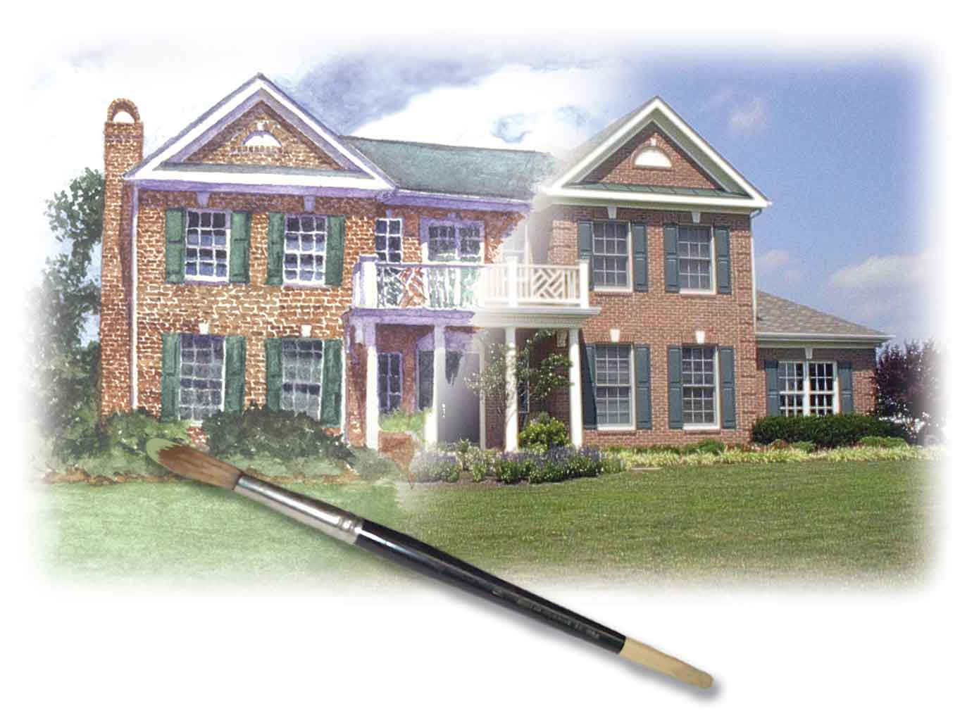 FAQ's: Our Custom Home Building Process