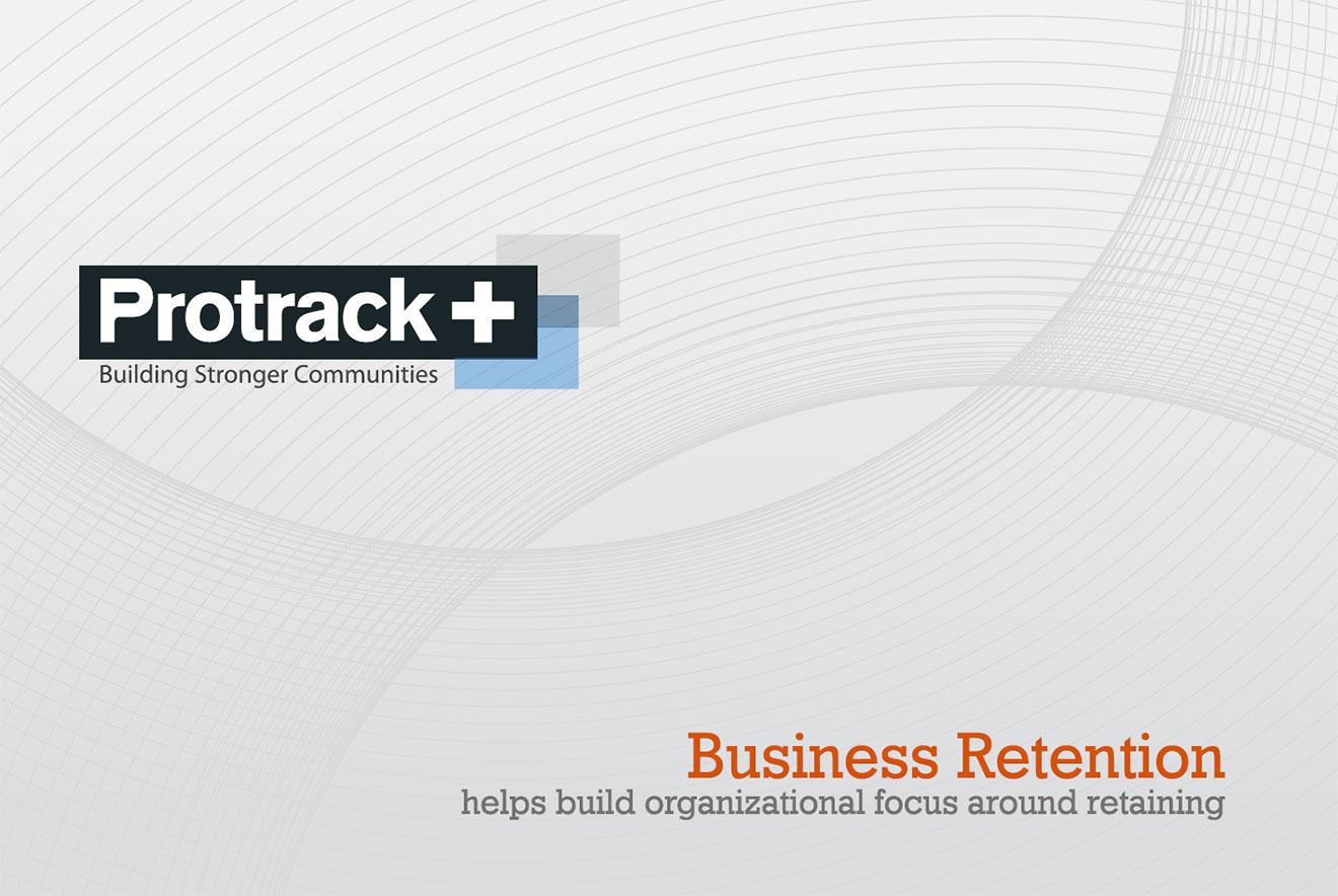 Protrack - Building Stronger Communities