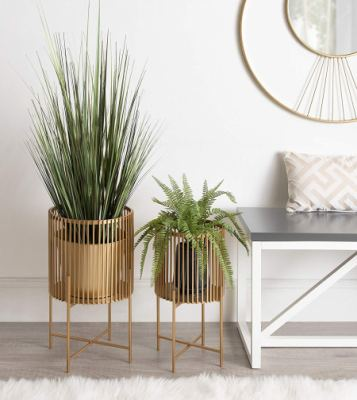 Best Mid-Century Plant Stand Ideas For Your Home on House Plant Stand Ideas  id=64223
