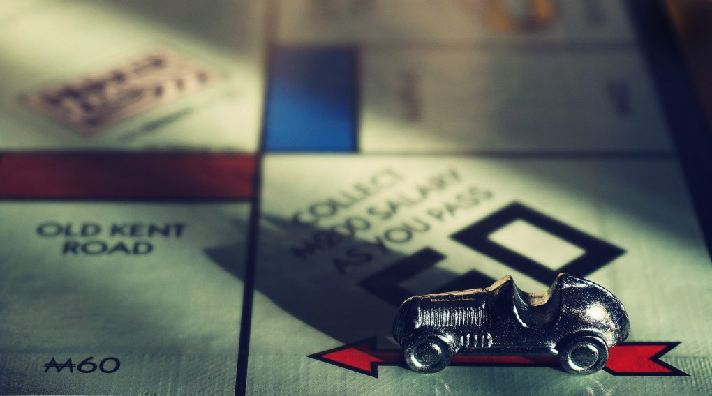 Value Creation Monopoly