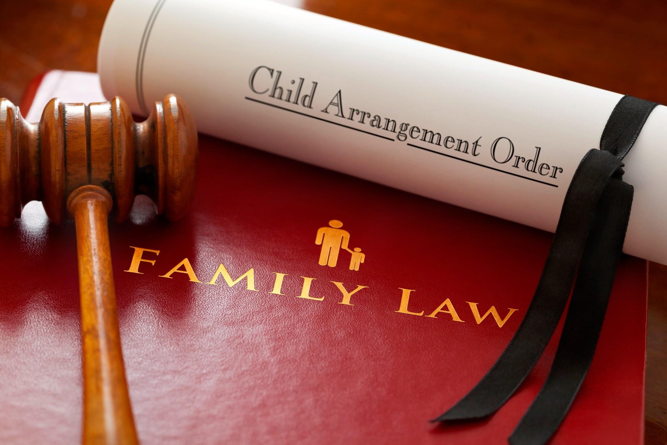 Free Parenting Plan Forms Lovetoknow