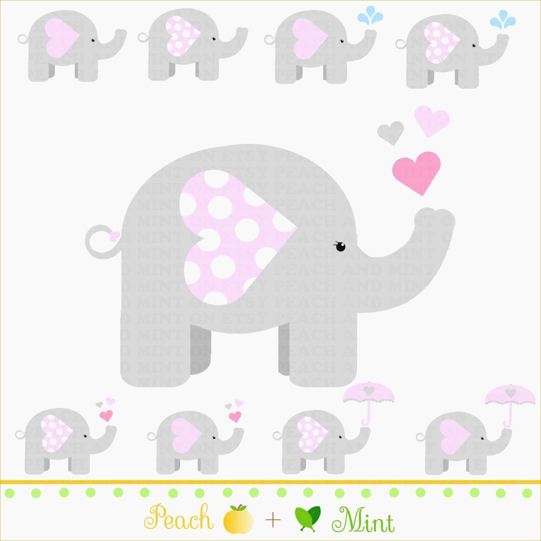 Free Printable Elephant Images