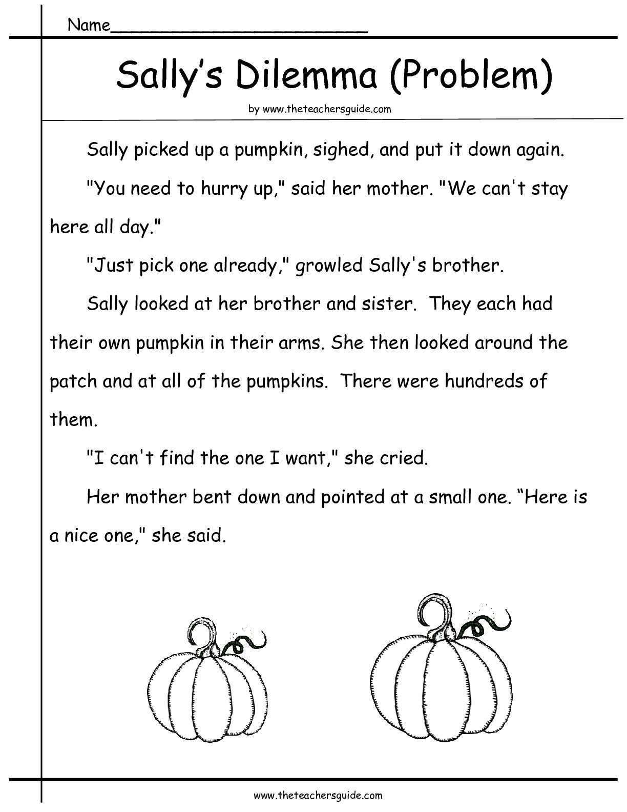 Free Printable Decodable Books For Kindergarten