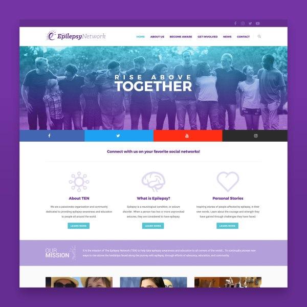 The Epilepsy Network (TEN)