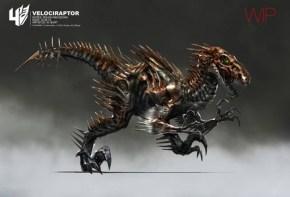 Transformers 4 Age of extinction - Wesley Burt 04