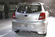 Datsun Go 3