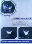 headlamp-led-all-new-suzuki-satria-f150-injeksi-2016