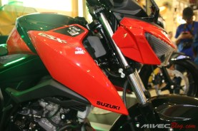 GSX-S150 Modifikasi Headlamp - Batam (1)