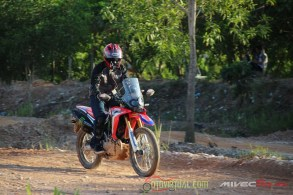 Test Ride CRF250 Rally - Batam (12)