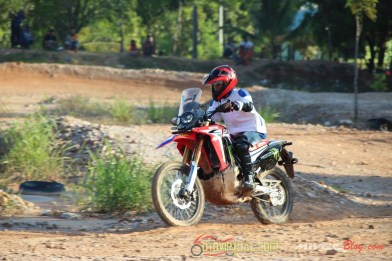 Test Ride CRF250 Rally - Batam (6)