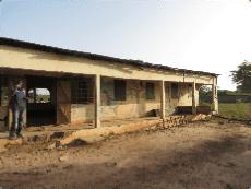 Sponsorloop voor kliniek Sittanunku