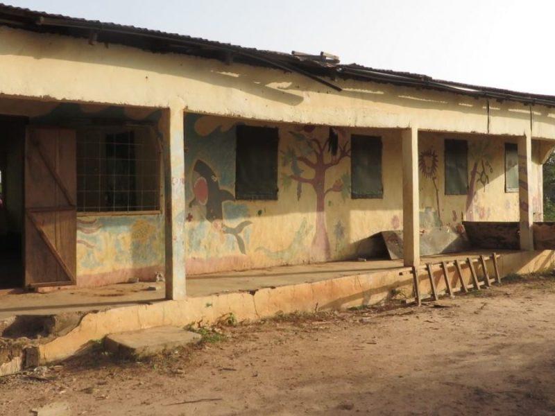 projecten gezondheidszorg