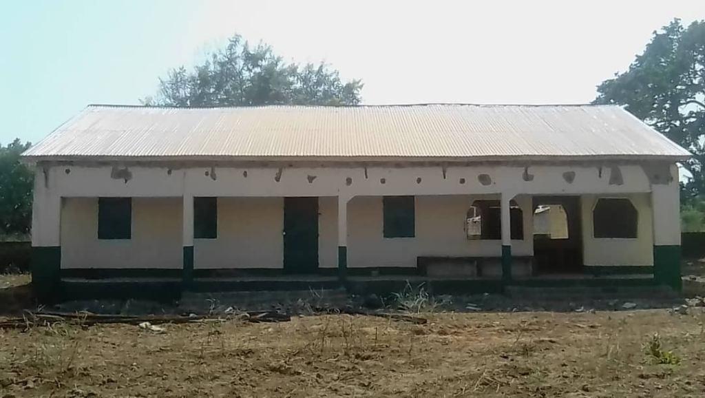 kliniek Sittanunku