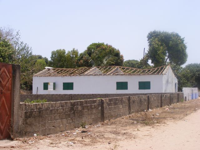 Batokunku, Stichting 4Gambia