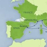 Дисней Круиз Лайн - это круизы к Карибским островам, на Западные Карибы и по Средиземному морю