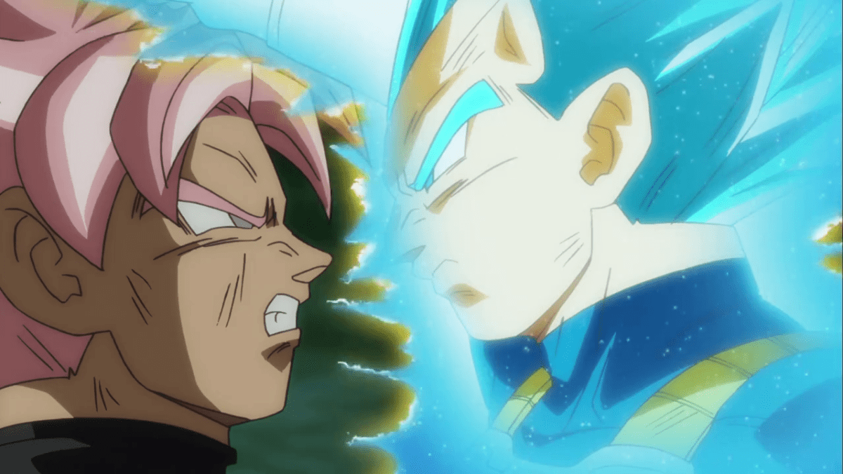 "Dragon Ball Super, Episode 63 - ""Do Not Disgrace the Saiyan Cells! The Curtain of Vegeta's Fierce Battle Rises!"" Review"
