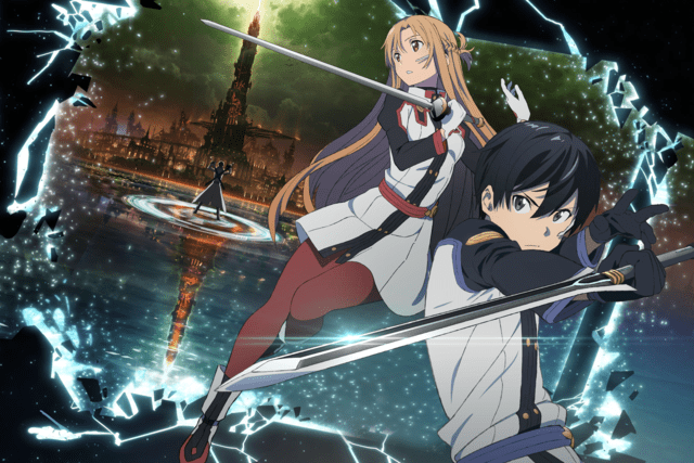 Sword Art Online The Movie: Ordinal Scale Screening Event (Giveaway)