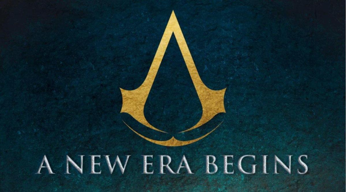 Main Character From New Assassin's Creed Game Reaveled On T-shirt