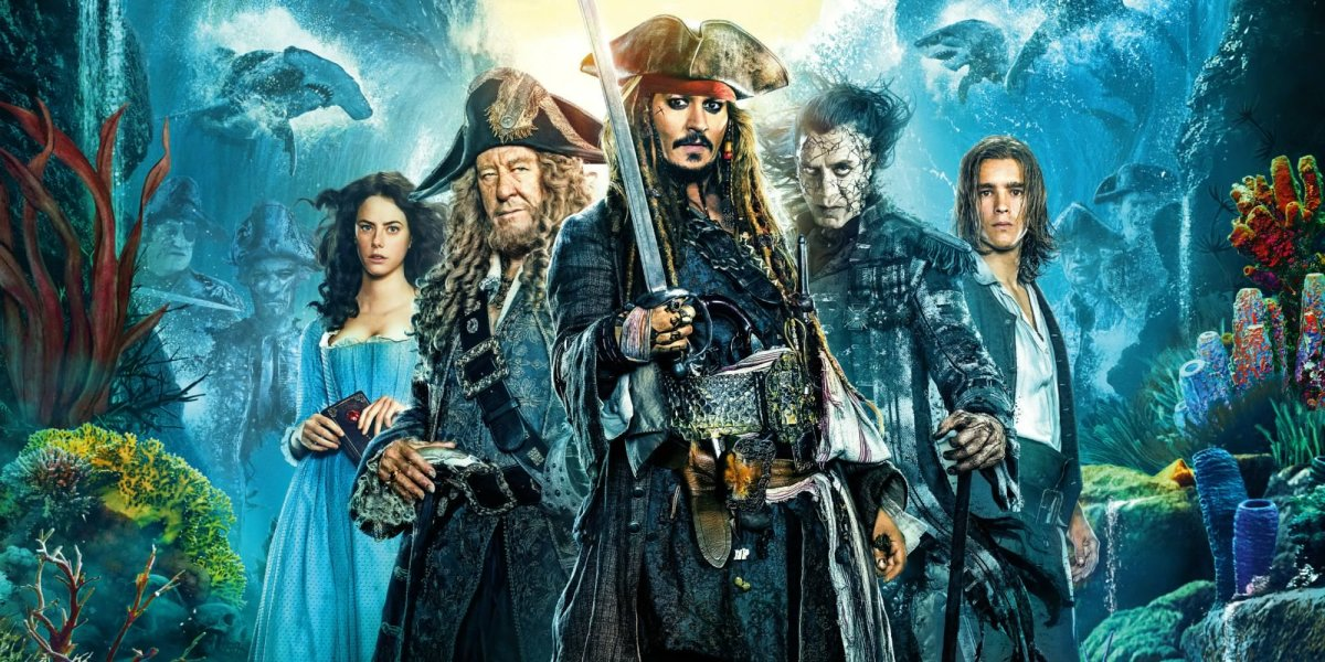 Pirates of the Caribbean: Dead Men Tell No Tales Screening (NYC)