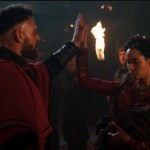 Into The Badlands Season 2, Episode 8 - Sting of The Scorpion's Tail Review