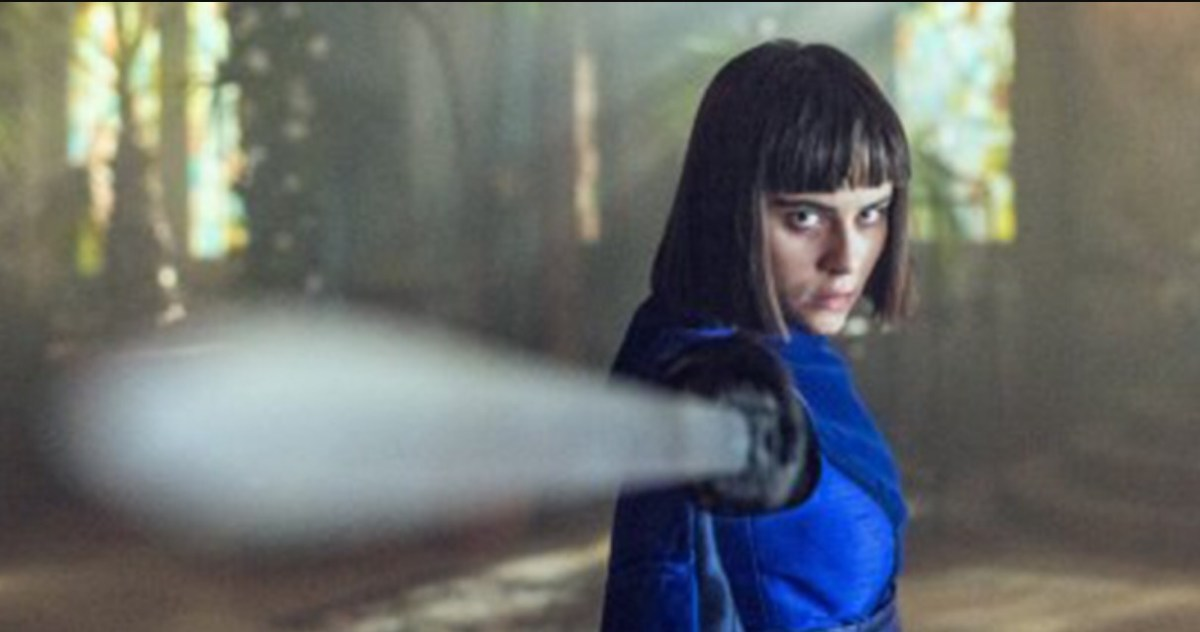 Into The Badlands Season 2, Episode 9 - Nightingale Sings No More Review