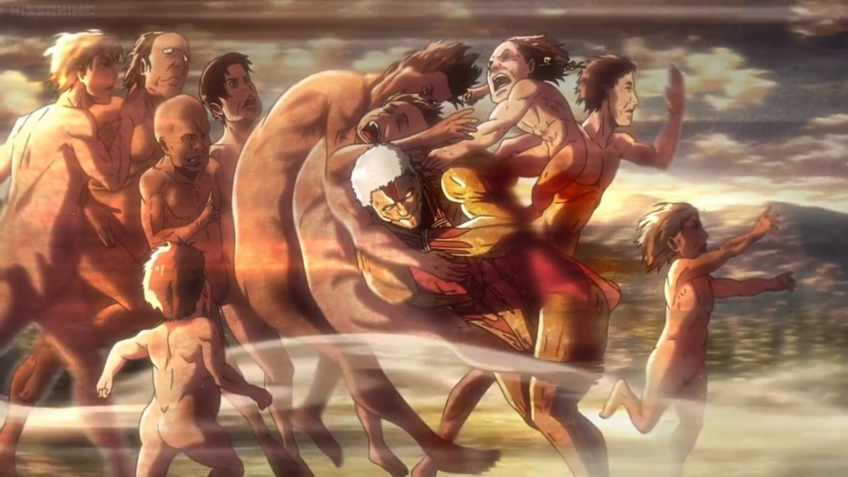Attack On Titan Season 2, Episode 11 - ''Charge'' Review