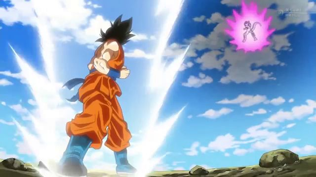 Dragon Ball Super Part Two Gets Release Date & Trailer